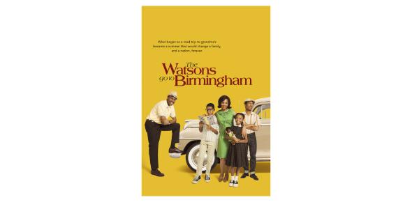 Trivia: The Watsons Go To Birmingham Novel Quiz!