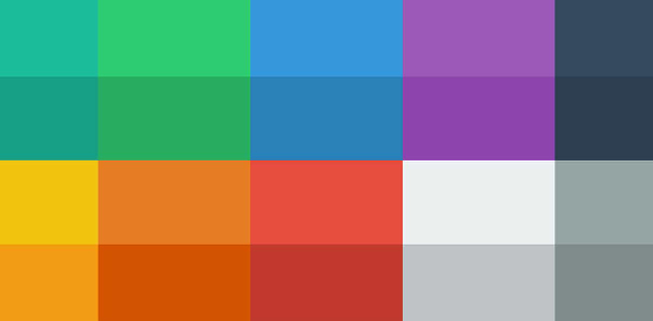 A Trivia Quiz On Web Colors!