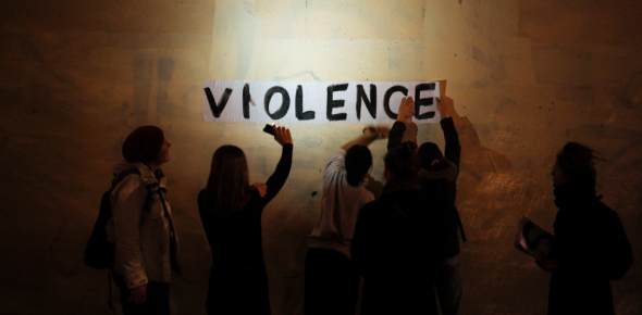 How Much You Know About Violence? Trivia Quiz