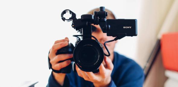 Videography Basic Knowledge Test! Trivia Quiz