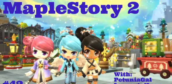 Maplestory Quiz Inspired By Zakembar For You Ugly People!~