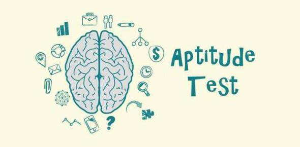 Interesting Quiz On Aptitude Test! Trivia
