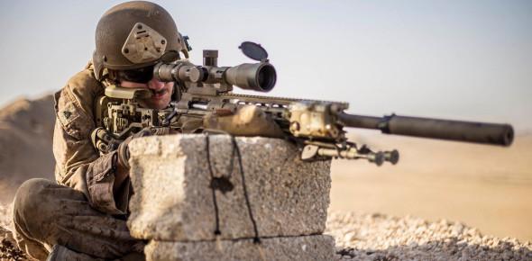 Expert Sniper Exam! Trivia Questions Quiz
