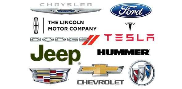 The Ultimate Car Brand Quiz! Trivia