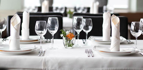 Test Your Knowledge About The Basic Dining Etiquette! Quiz