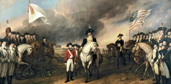 Quiz: Revolutionary War Exam Practice Test!