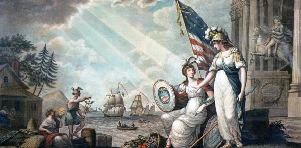 Early Republic Trivia Questions Quiz