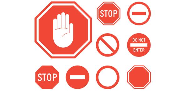 Trivia: Traffic Control Road Signs Quiz