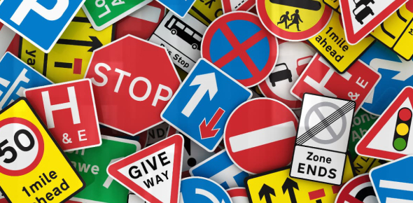 How Well You Know About Traffic Laws? Trivia Quiz