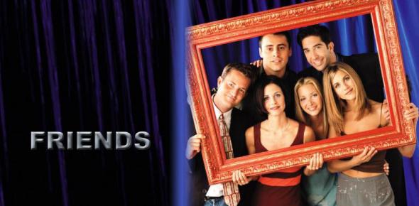 The Ultimate Friends TV Series! Trivia Quiz