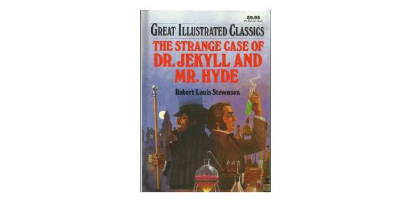 Strange Case Of Dr. Jekyll And Mr. Hyde! Novel Quiz