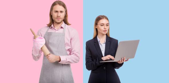 Quiz: Gender-role Stereotypes