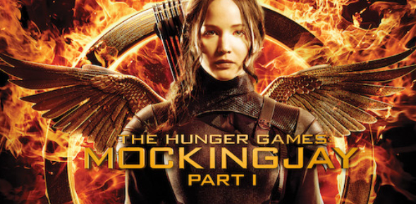 The Hunger Games Quiz! Basic Questions
