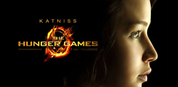 The Hunger Games! Trivia Facts Quiz