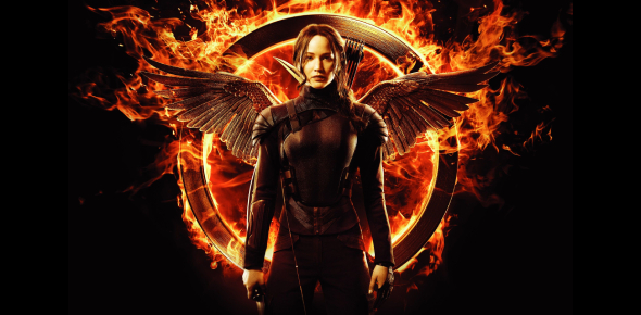 Quiz On The Hunger Games! Trivia