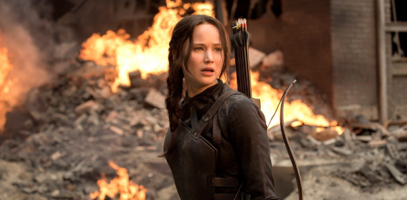 Trivia Questions On Hunger Games! Quiz