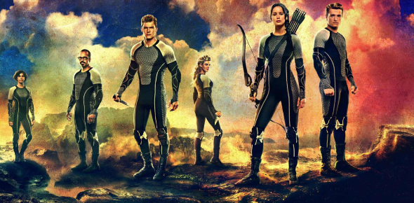 Quiz: The Hunger Games Movie! Trivia