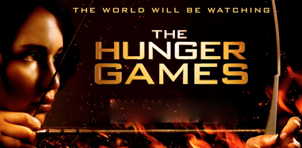 The Hunger Games Ultimate Trivia Quiz!