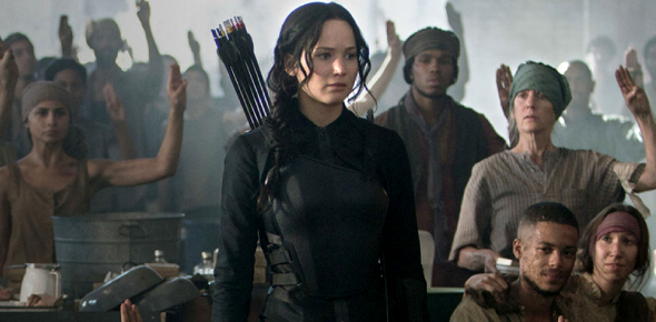 Quiz: The Hunger Games MCQ Trivia