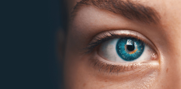 How Well You Know The Human Eye? Trivia Quiz