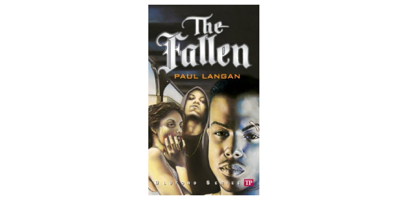 The Fallen Book By Paul Langan! Trivia Quiz