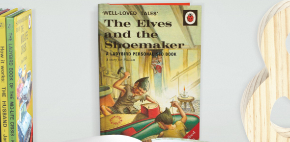 The Elves And The Shoemaker Story Quiz! Trivia