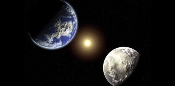Basic Quiz On Earth, Moon, And Space! Trivia