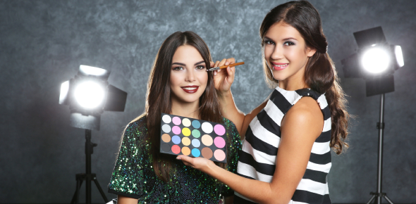 Take The Makeup Artist Certification