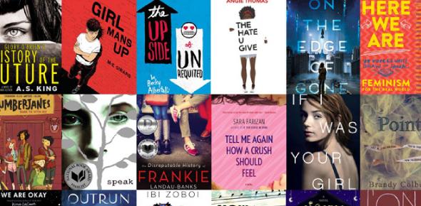 Teen Fiction Book Covers! Trivia Quiz
