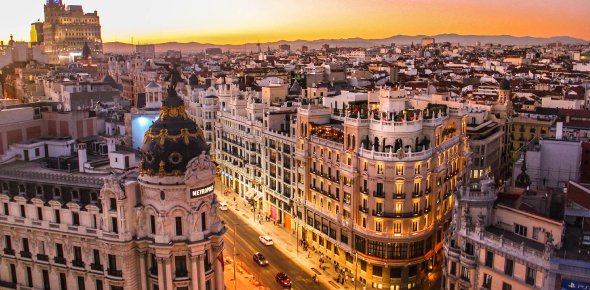 Spain Trivia Facts: How Well You Know? Quiz