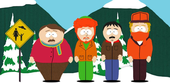 Which South Park Character Are You? Quiz