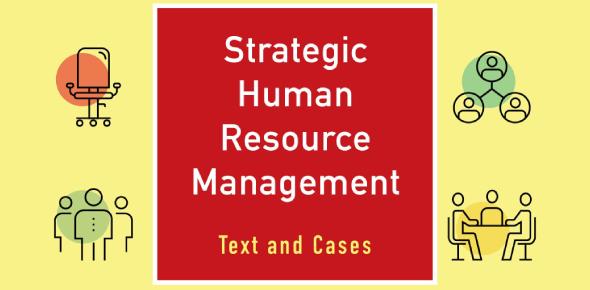 Strategic Management Of Human Resources Test