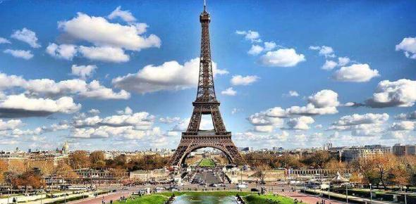 Educational Travel Week: France Destination Quiz
