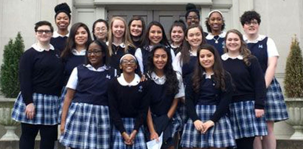 Quiz: Are You Smarter Than A Catholic 8th Grader?