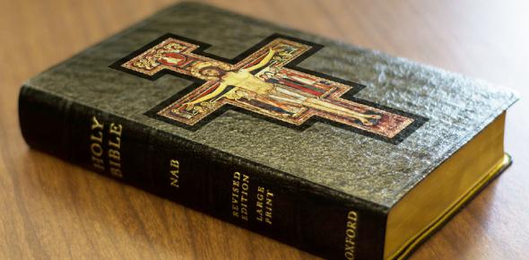 A Unique Quiz On Catholic Bible