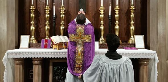 Traditional Catholic Quiz