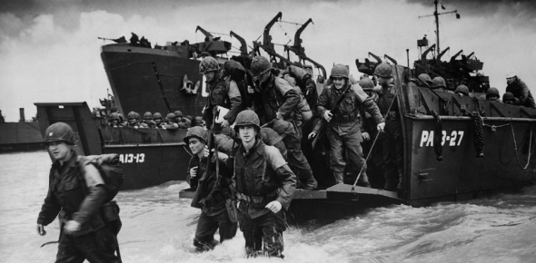 Which World War II Country Are You?