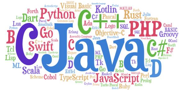 Computer Programming Language Quiz