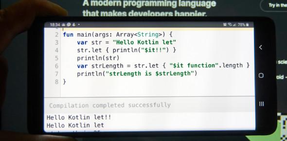 General Computer Programming Quiz