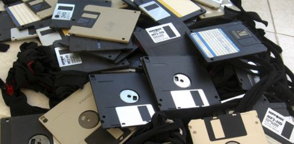 Which Obsolete Technology Are You?