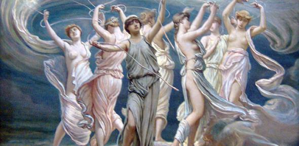 The Ultimate Greek Mythology Test