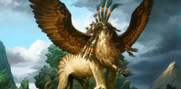 Which Ancient Greek Mythological Creature Are You?