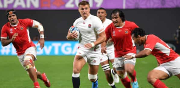 Test Your About Rugby Football Knowledge