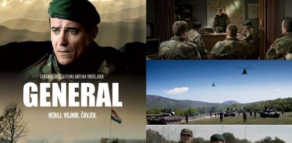 General Movie Trivia