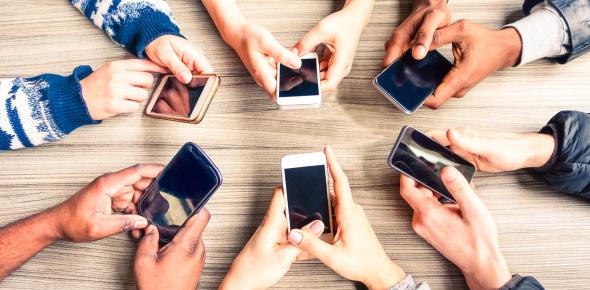 Social Networking Quiz: Basic Knowledge Trivia