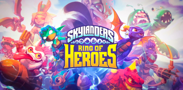 Skylanders Video Game Series Quiz! Trivia