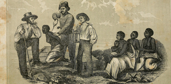 Quiz: The Slave Trade History Trivia!