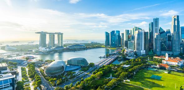 Singapore Ultimate Trivia Facts: Quiz