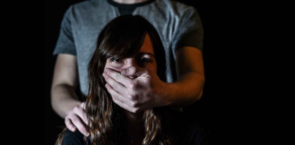 Human Trafficking Quiz Questions! Trivia