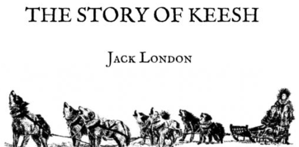 The Story Of Keesh Book Quiz! Trivia